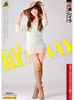 DPMI-014 GAL RUNWAY Akane Leila-158958