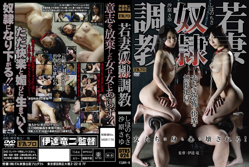 DTRS-024