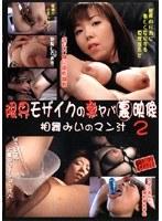 Image GM-002 2 Mosaic Image Back Geki Yaba Limit