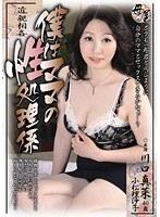 「近親相姦 僕はママの性処理係 川口真菜 小松理沙子」のパッケージ画像