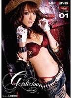 Girlicious 01 Feat.MIHIRO