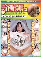 「美人 花嫁陵辱2」のパッケージ画像