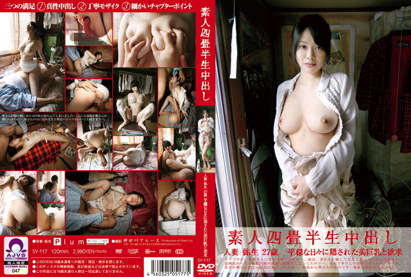 [SY-117] 素人四畳半生中出し 117