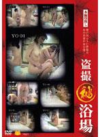 「盗撮(秘)浴場 1」のパッケージ画像