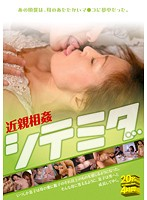 「近親相姦シテミタ…」のパッケージ画像