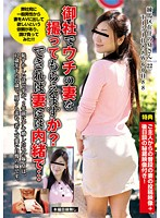 Image VNDS-2999 Could you take a wife of my house at your company? If possible the wife in secret and …