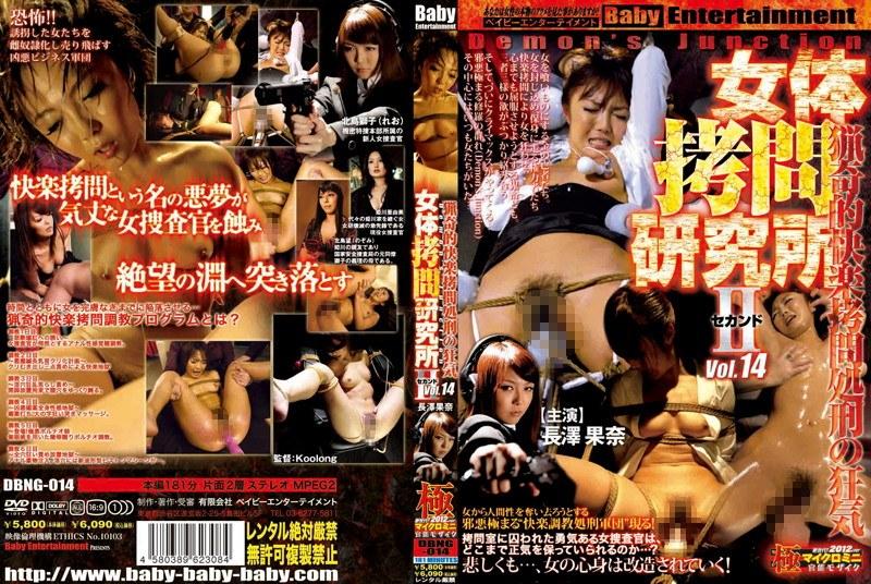 [DBNG-014] 女体拷問研究所 セカンド DEMON'S JUNCTION Vol.14
