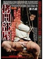 DXTR-002 Torture Room TORTURE ROOM 2 Aya Shiina-161003