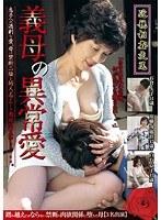 「近親相姦交尾 義母の異常愛」のパッケージ画像