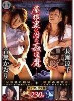 Kaori Adultery Magic ~ Otonashi Lurking In The Attic, Nagase Ryoko Coupling Version