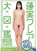 蓮実クレア PREMIUM BEST! 15作品 5時間 VRTM-437画像