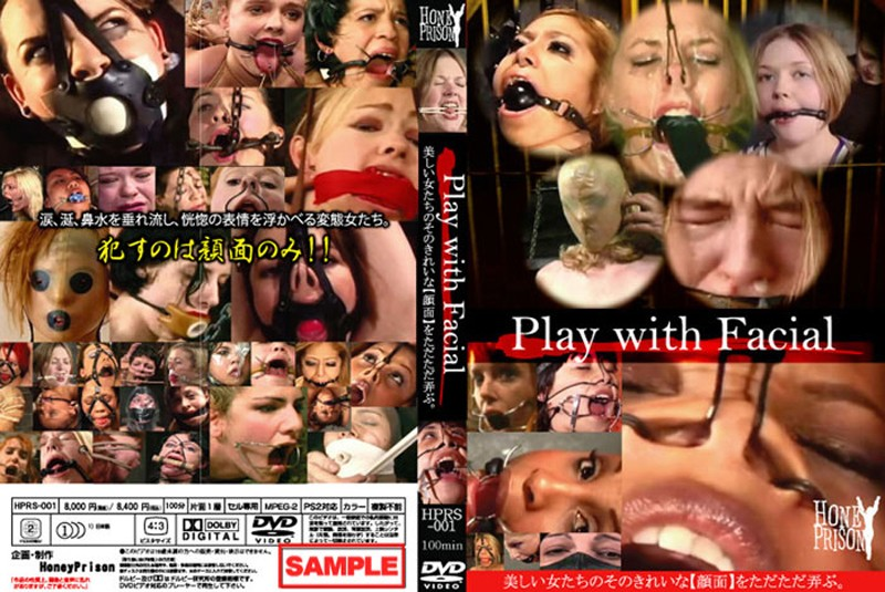 [HPRS-001] Play with Facial HPRS