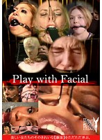 Play with Facial