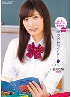 学校でセックchu☆ 香月悠梨