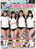 「私立泡姫商業 ソープ部女子校生2」のパッケージ画像