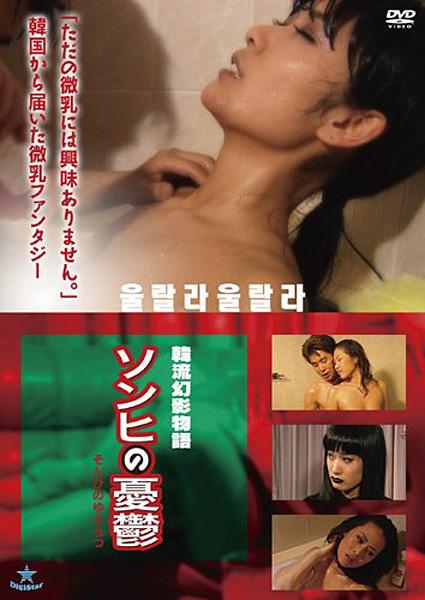 [DSLD-0042] 韓流幻影物語 ソンヒの憂鬱 グラッソ
