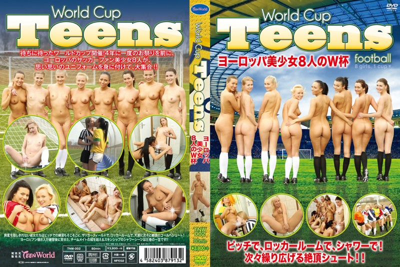 [TNW-002] World Cup Teens