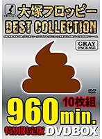 大塚フロッピーBEST COLLECTION GRAY PACKAGE