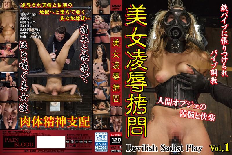 美女凌辱拷問vol.01