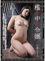 Watch Collar Daughter In A Cage Katagiri Eririka