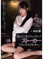 RBD-545 - The Ends of the Delusion of Love Beauty Waitress Crazy Stalker is a Target