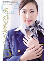 Cabin Attendant Sorrow Of Humiliation Flight 5 Matsushita Saeko