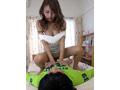 【DMM限定】隣のお姉さんに中出し狂いにされちゃった僕。 悠木ユリカ 生写真3枚付き  No.1