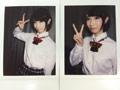 【DMM限定】女の子だって学校で中出ししたい! 板野ユイカ チェキ付き  No.1