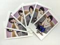 【数量限定】ハメられた新人美女RQ 森咲みちる チェキ付き  No.1