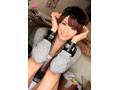 【DMM限定】超美少女拘束デリヘル 西川ゆい 生写真3枚付き 特典イメージ No.2
