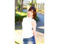 【数量限定】新人NO.1 STYLE 有賀ゆあ AVデビュー 生写真3枚付き 特典イメージ No.3