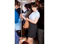 【数量限定】痴漢願望の女 変態女教師編 葵 生写真3枚付き  No.3