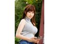 【数量限定】無意識に男を挑発する着衣巨乳 奥田咲 生写真3枚セット付き  No.1