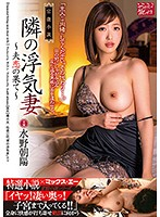 XVSR-378 Cheating Wife Next To Sensual Novel ~ End Of Husband Love ~ Mizuno Chaoyang