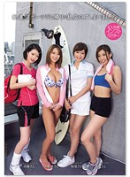 ZUKO-022 I Have A Orgy Us, To Return To The Gym.-165243