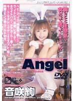 「Angel 音咲絢」のパッケージ画像