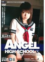 「ANGEL HIGH SCHOOL 藍山みなみ」のパッケージ画像