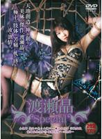 「渡瀬晶Special」のパッケージ画像