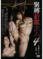 緊縛折檻夫人 4/BLACK TAIYOH/妄想族ブラックレーベル [DVD]