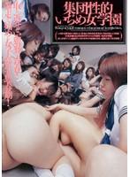 「集団性的いぢめ女学園」のパッケージ画像