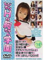 「とびきりHな胸きゅん学園」のパッケージ画像