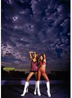 「HOTCHOCOLATE AV GRAND PRIX 2009 LIMITED 愛菜りな×彩花ゆめ」のパッケージ画像