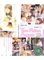 「Two Fallen Angels ~二人の堕天使~」のパッケージ画像
