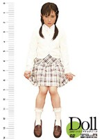 Doll 139センチのリアルラブドール