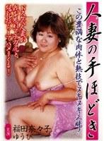 人妻の手ほどき 福田奈々子
