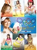 エロスの金メダル☆(MAXING)【mxsps-035】
