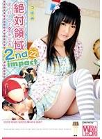 「絶対領域 2nd impact volume22」のパッケージ画像