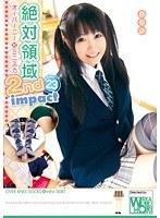 絶対領域 2nd impact Volume 23