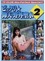 「ビックリ★仰天・野外聖水 2」のパッケージ画像