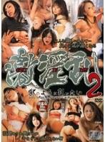 「激淫乱 2」のパッケージ画像